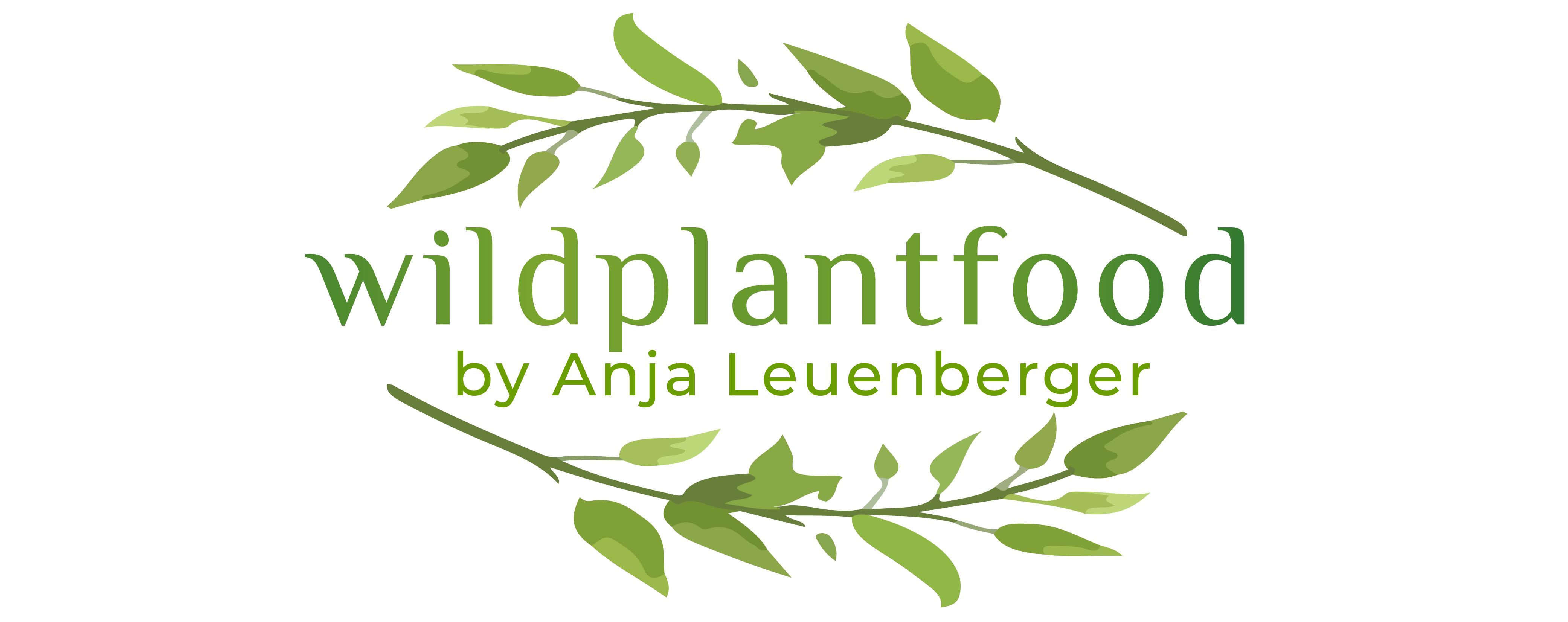 Wild Plant Food